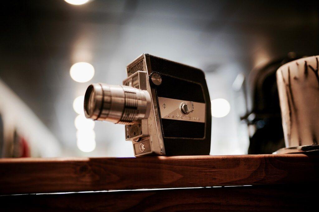 camera, vintage, photography
